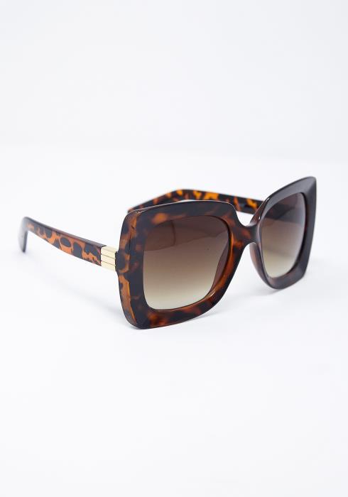 Cora Square Sunglasses