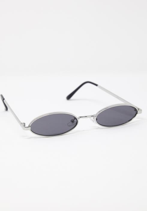 Finley Old School Tinted Sunglasses
