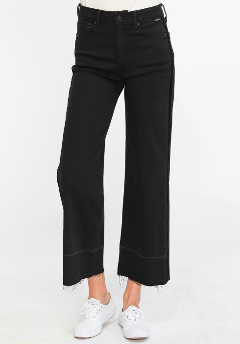 NOEND MARION - CULOTTE WIDE-LEGGED CROP
