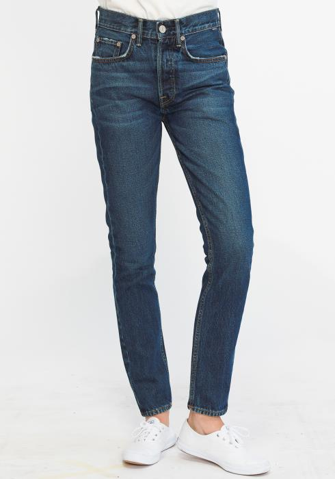 NOEND AUGUSTA - HIGH RISE SKINNY JEANS