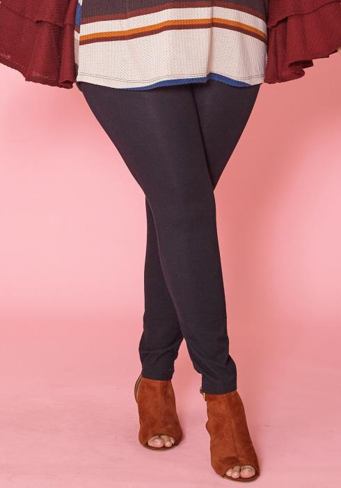 Asoph Plus Size Skinny Jeggings
