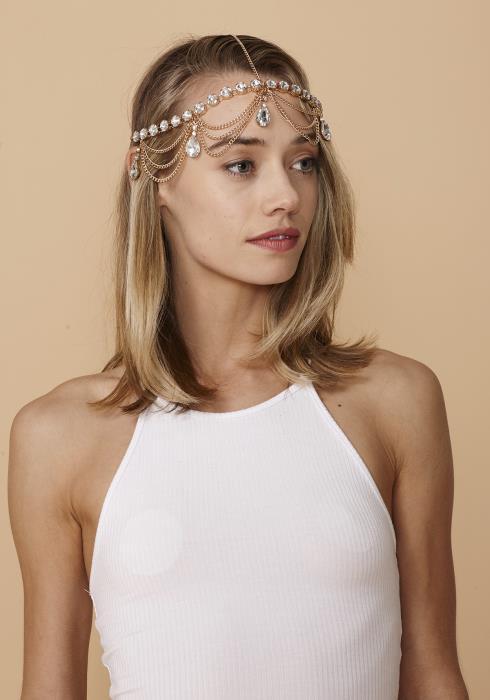 Sharona Head Chain