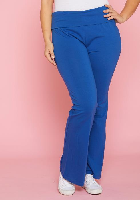 Asoph Plus Size High Waist Leggings