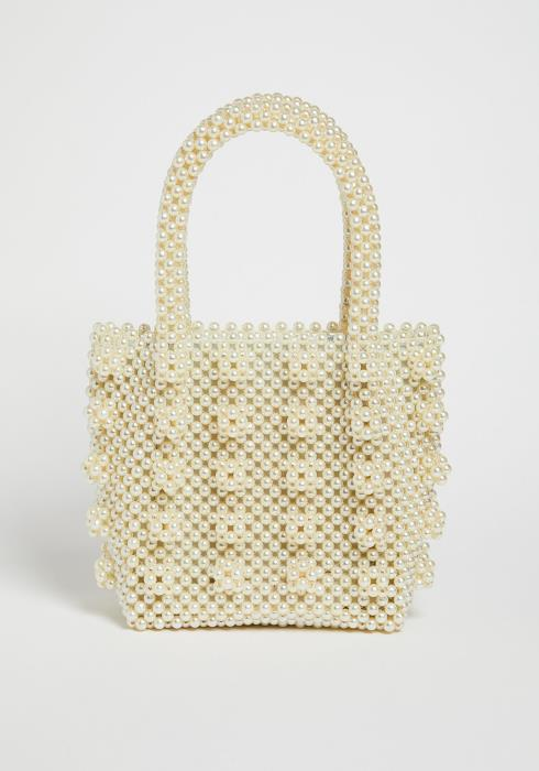 Daisy Pearl Bag