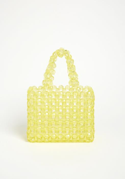 Natalia Clear Mini Bag