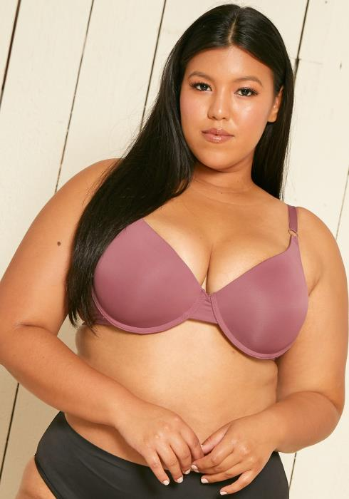 Asoph Plus Size Essential Bra