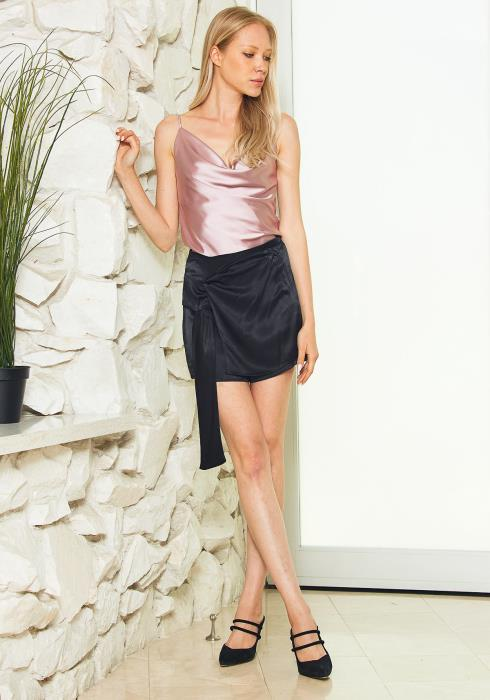 Tansy Wrapped Skort
