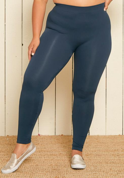 Nikibiki Seamless x Asoph Plus Size Ankle Length Leggings