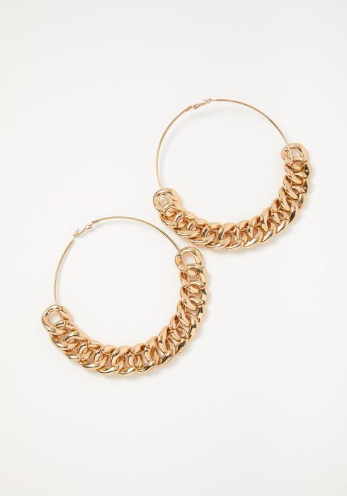Brynlee Hoop Earrings