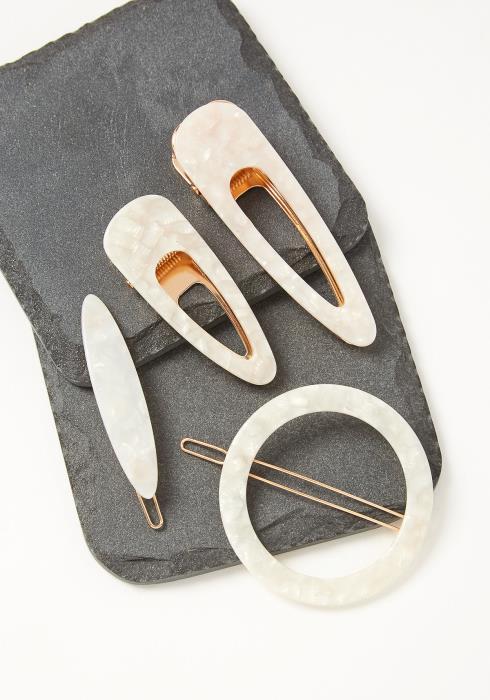 Nicole Hair Pin Set