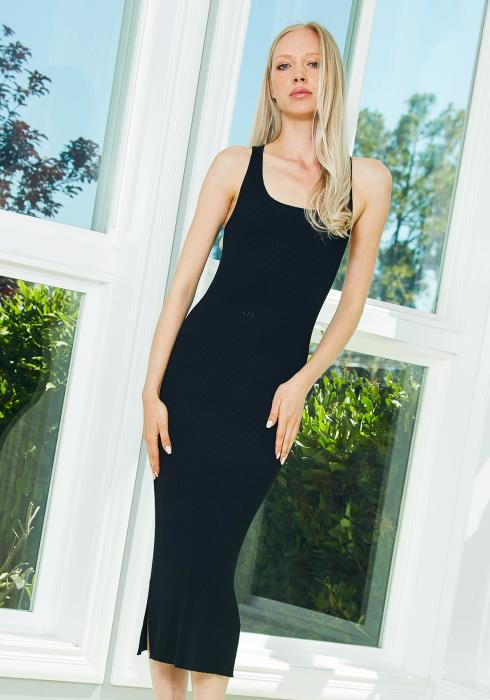 Tansy Maxi Bodycon Dress
