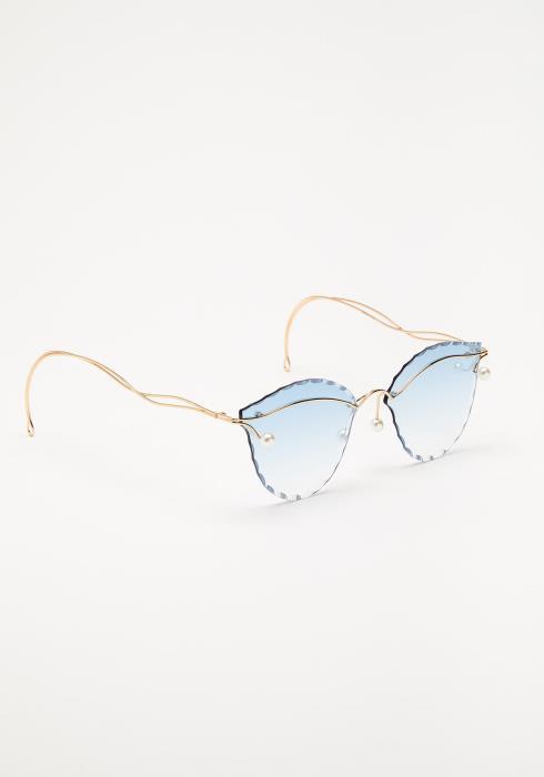 Isla Pearl Sunglasses