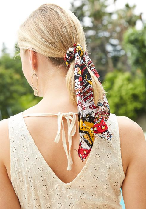 Perla Hair Tie