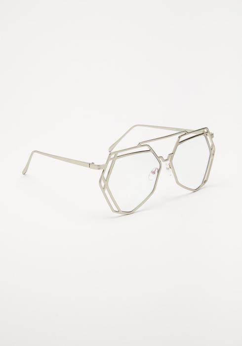 Everly Metal Glasses