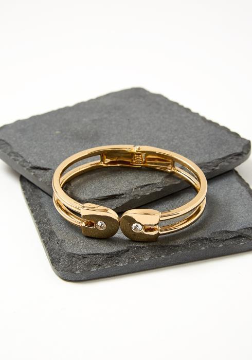 Whitley Gold Bracelet