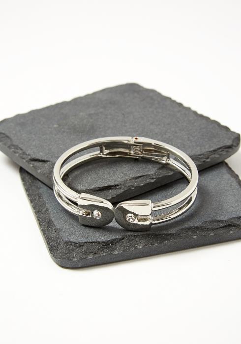 Whitley Silver Bracelet