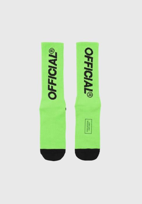 OFFICAL - Neue sock