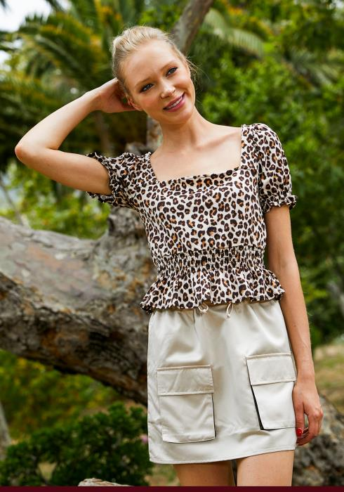 Tansy Women Cami Skirt