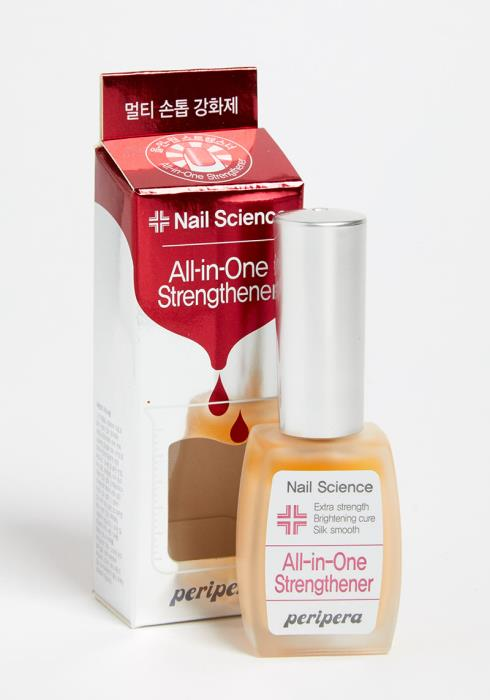 Nail Science All In One Strengthener