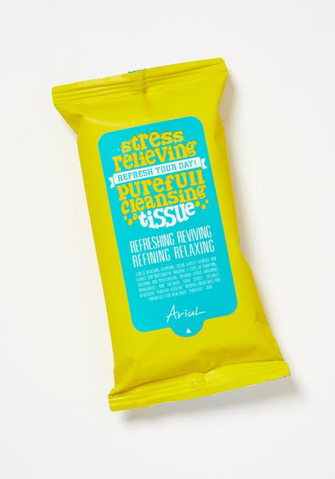 Ariul Purefull Cleansing Tissue