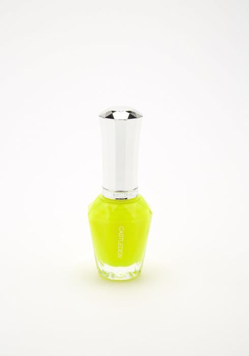 Castledew Green Sandal Nail Polish