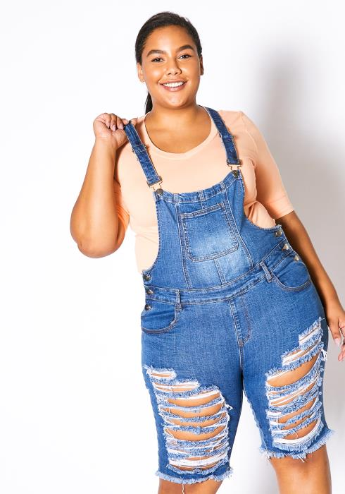 Plus Size Shorts for Womens   Asoph Inc