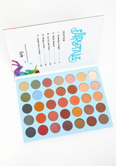 Fairy Tale Eyeshadow Palette
