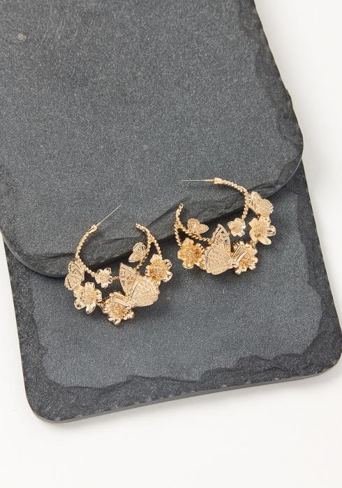 Grove Garden Earrings