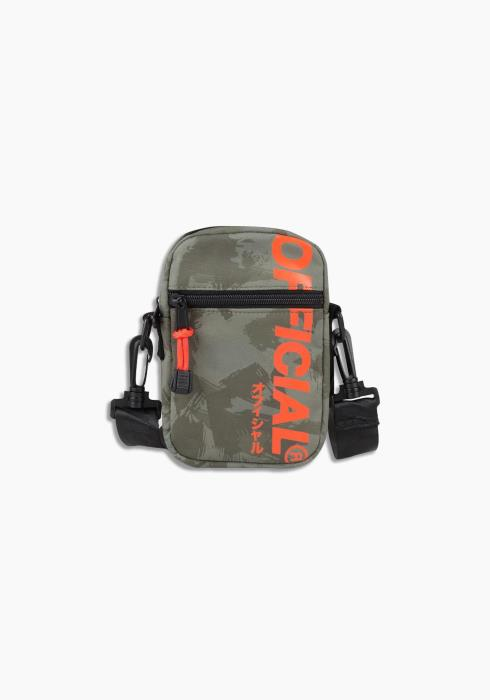 OFFICIAL- Brush Camo EDC Utility