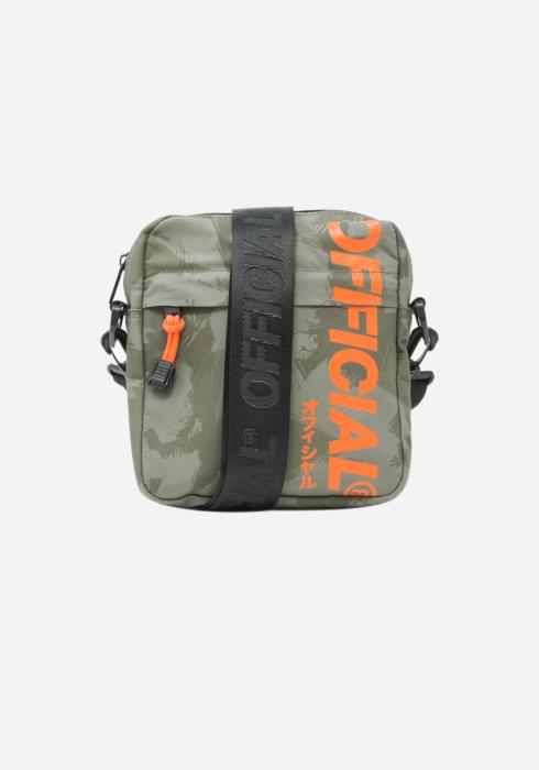 OFFICIAL- Brush Camo Hip Utility