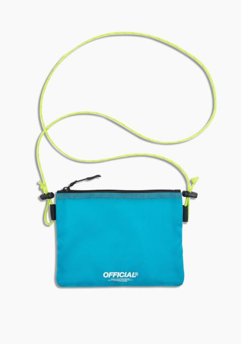 OFFICIAL - Vapour Mini Satchel