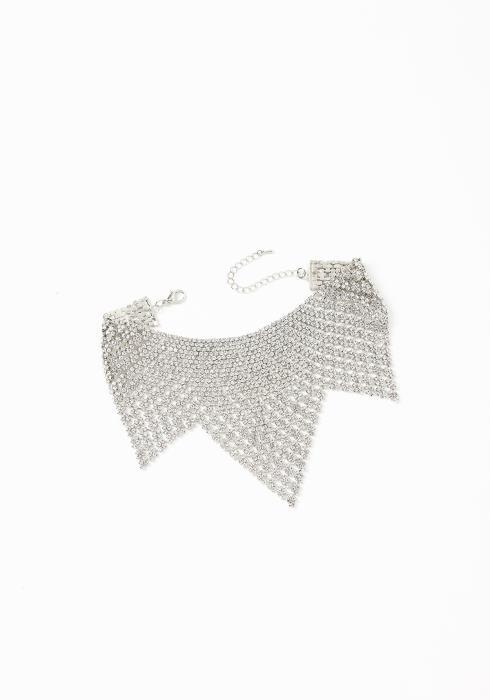 Asoph Mesmerizing Diamond Choker Necklace