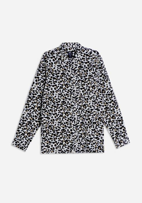 Publish Cheety Button Up