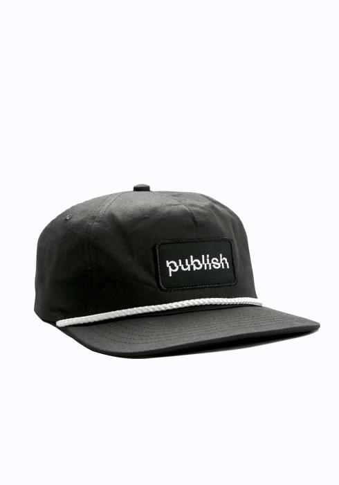 PUBLISH Shifter Hat