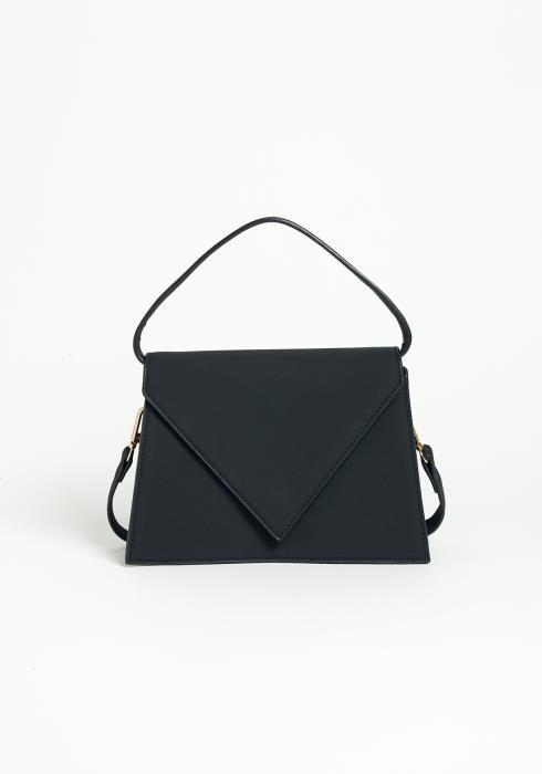 Asoph Minimalist Matte Envelope Crossbody Clutch Bag