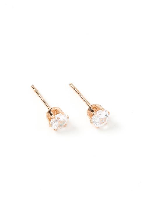 Alice Diamond Stud Earrings