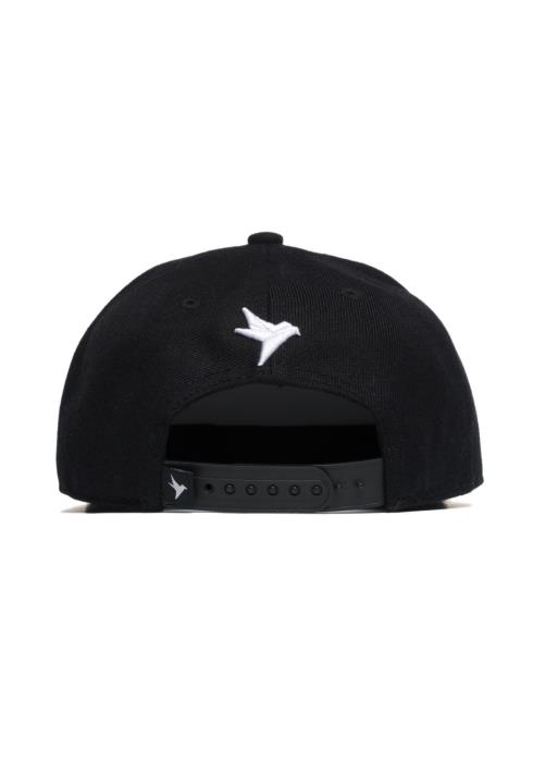 Snap Back with Konus Logo Embroidery
