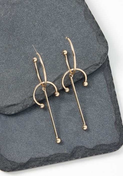 Isla Drop Earrings
