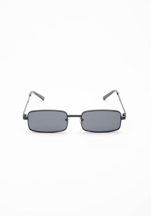 Secret Admirer Square Lense Sunglasses