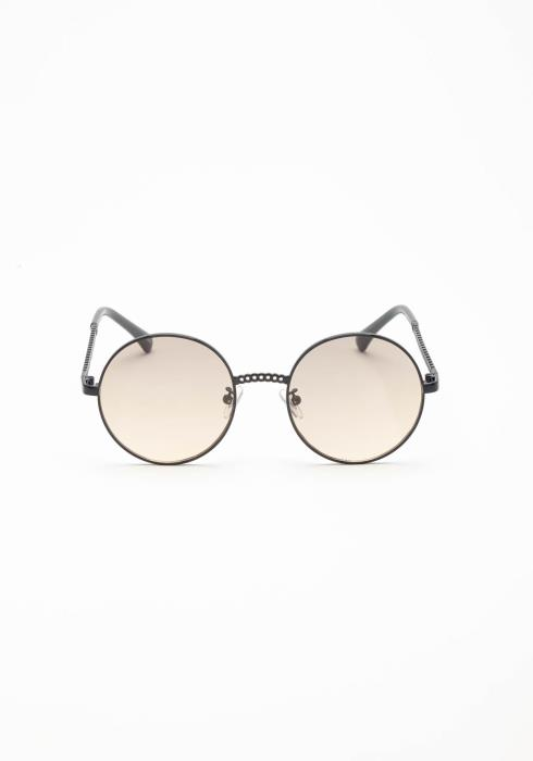 After Noon Round Lense Sunglasses
