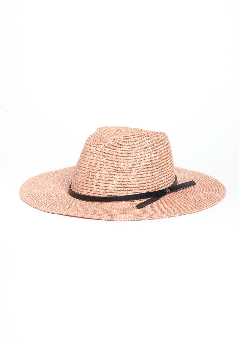 Fayetteville Straw Hat