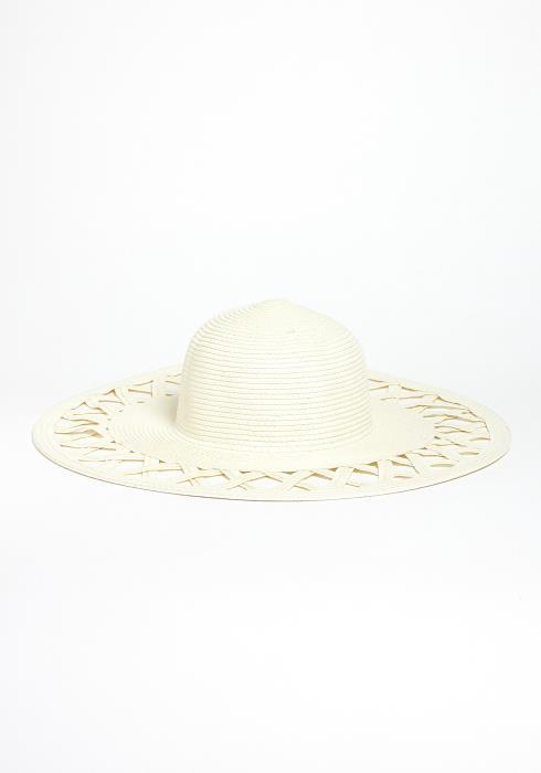 Aurora Straw Hat