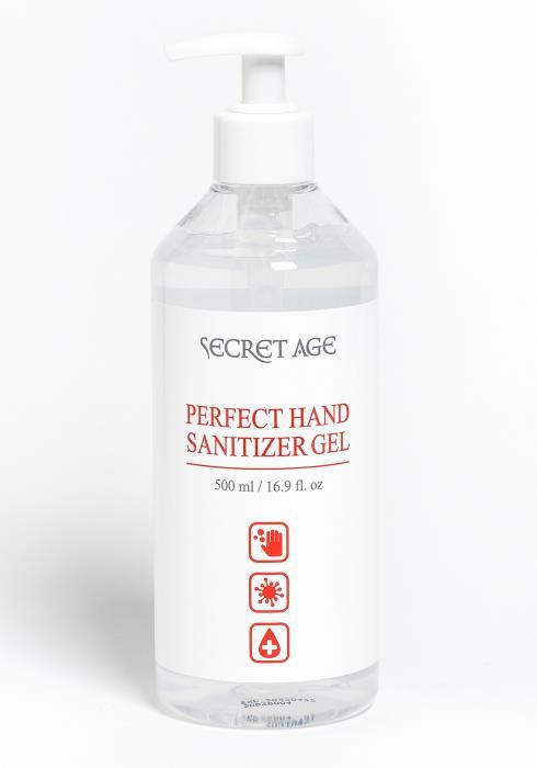 Secret Age Perfect Hand Sanitizer Gel