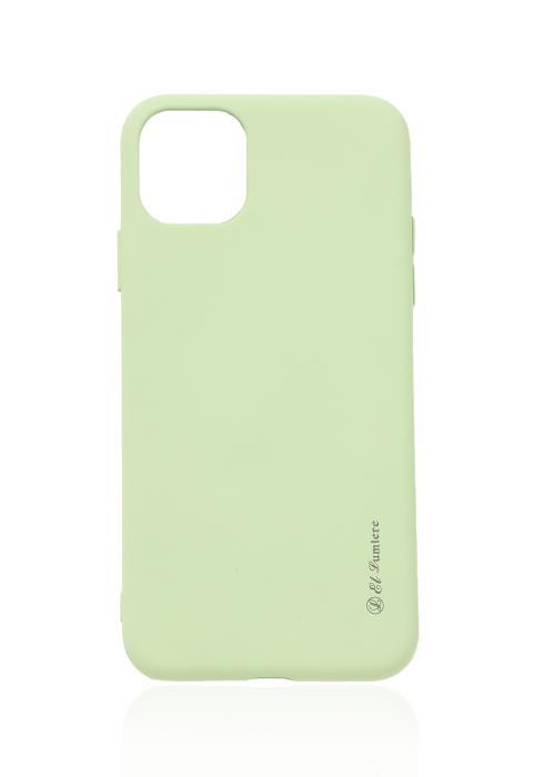 Liquid TPU Iphone 11 Pro Max Case