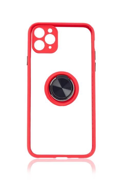 CRYSTAL MAGNET Iphone 11 Pro Case