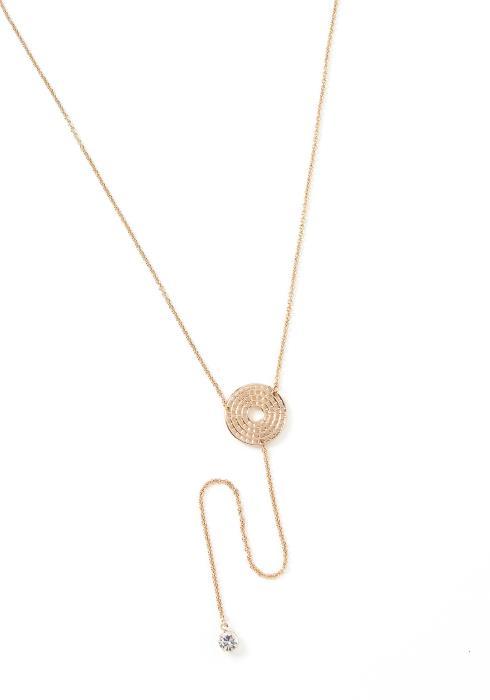 Noelle Dreamcatcher Necklace