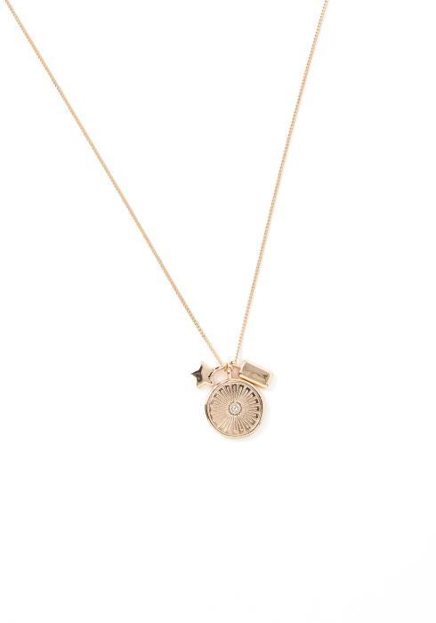 Trilby Dainty Necklace