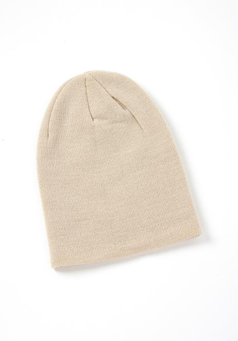 Kendall Classic Knit Beanie
