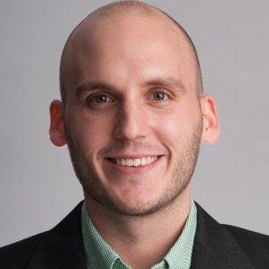 Christopher Reichert headshot