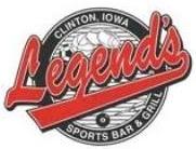 Legend's Sports Bar & Grill